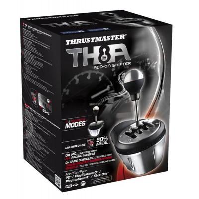 Комплектующие для руля Thrustmaster TH8A Add-On Shifter