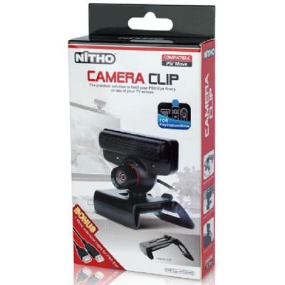 Крепление для камеры Nitho Camera Clip (PS3)