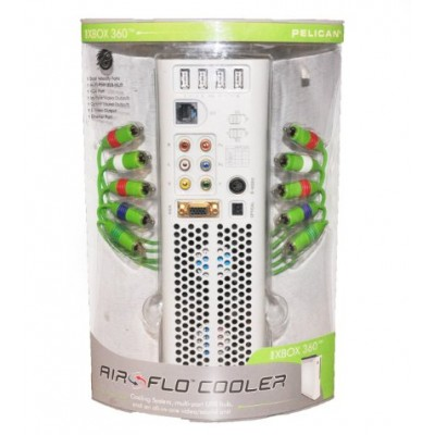 Куллер охлаждения Pelican Air Flo Cooler (Xbox 360)