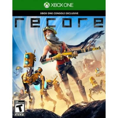 ReCore (русская версия) (Xbox One/Series X)