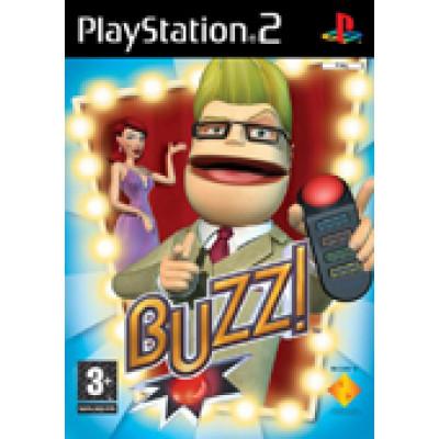 Buzz: Музыкальный поединок (PS2)