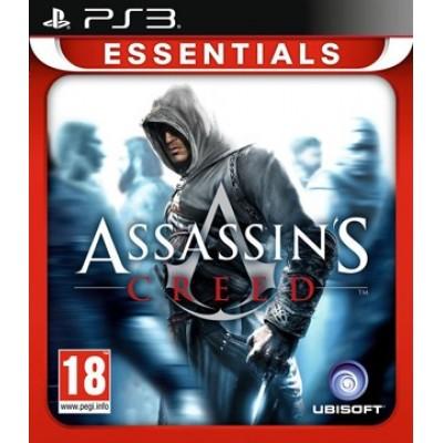 Assassins Creed (PS3)