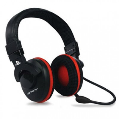 Comm-Play Stereo Gaming Headset CP-PRO