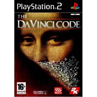 The Da Vinci Code (PS2)