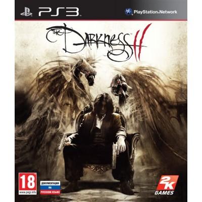 Darkness II (PS3) русские субтитры