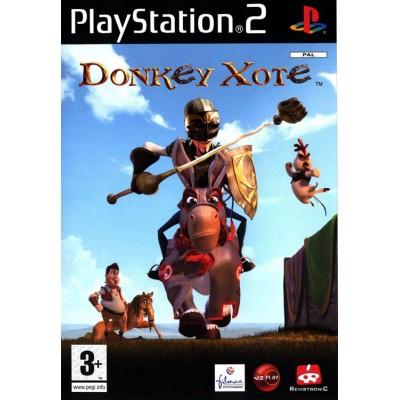 Donkey Xote (PS2)