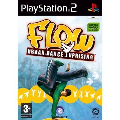 Flow: Urban Dance Uprising (PS2)