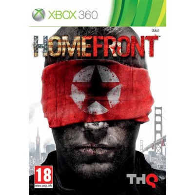 Homefront (русская версия) (Xbox 360)