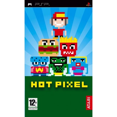Hot Pixel (PSP)