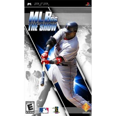 MLB '06: The Show PSP