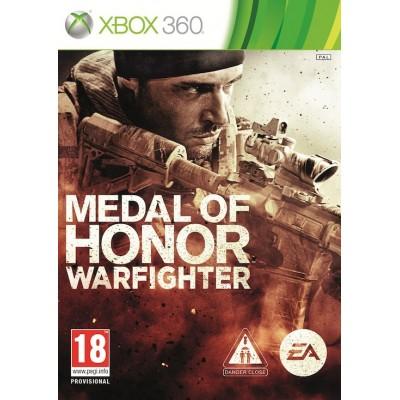Medal of Honor Warfighter (русская версия) (Xbox 360)