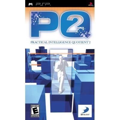 PQ2: Practical Intelligence Quotient  PSP