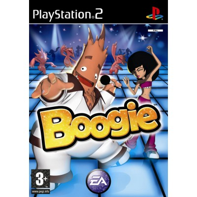 Boogie (PS2)