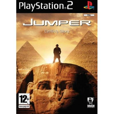Jumper: Griffin's Story (PS2)