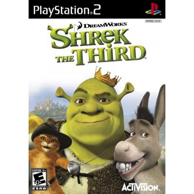 Shrek the Third (PS2)