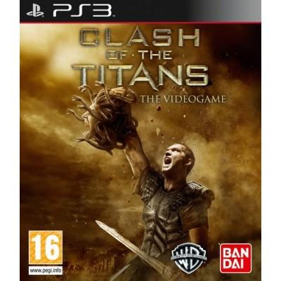 Clash of the Titans (PS3)