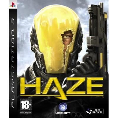 Haze (русская версия) (PS3)