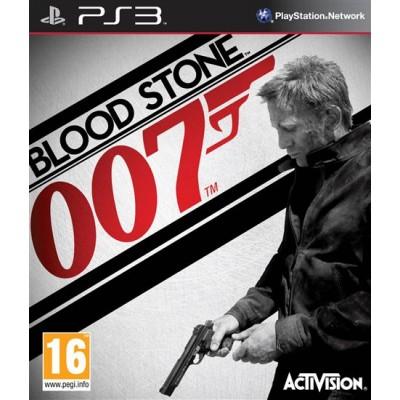 James Bond 007™: Blood Stone (PS3)