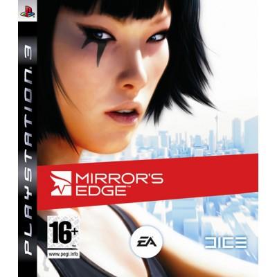 Mirror's Edge (Русская версия) (PS3)