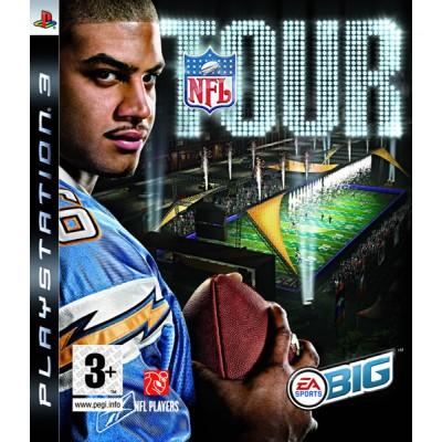 NFL Tour (PS3)
