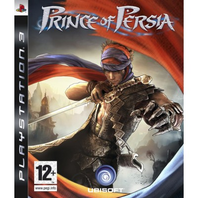 Prince of Persia (Русская версия) (PS3)