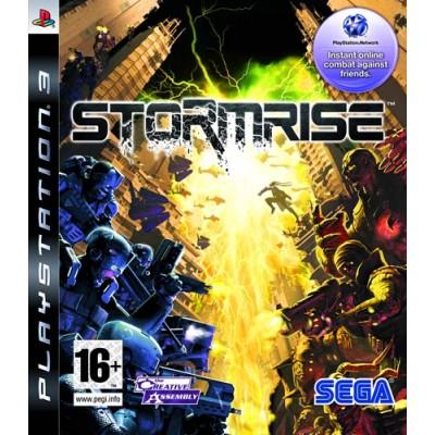Stormrise (Русская версия) (PS3)