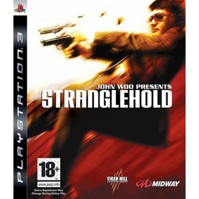 Stranglehold John Woo Presents (PS3)