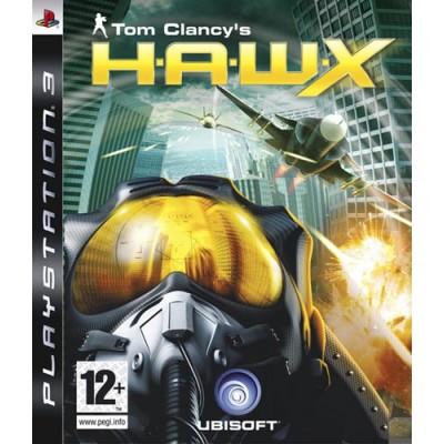 Tom Clancy's HAWX (PS3)
