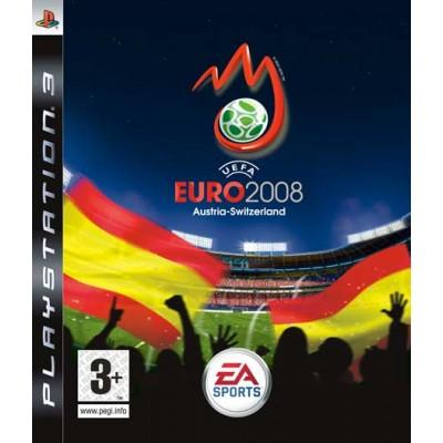UEFA Euro 2008 (русские субтитры) (PS3)