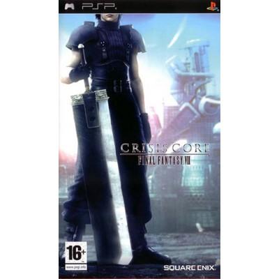 Crisis Core: Final Fantasy VII (PSP)