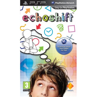 Echoshift PSP