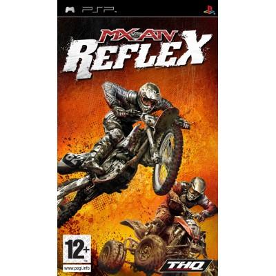 MX vs. ATV Reflex (PSP)