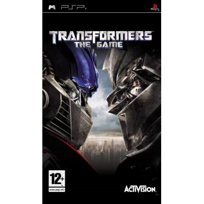 Transformers PSP