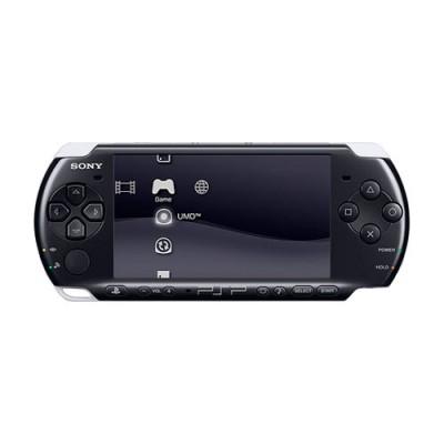 Игровая приставка Sony PlayStation Portable Slim & Lite PSP-3000