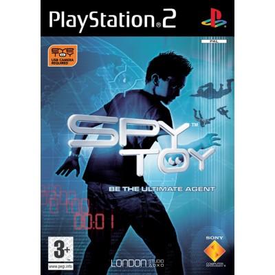 SpyToy (PS2)