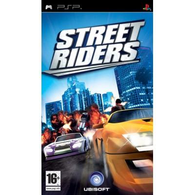 Street Riders (PSP)