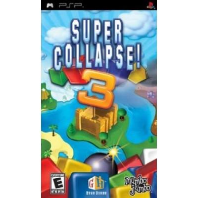 Super Collapse! 3 PSP