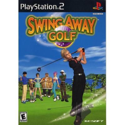 Swing Away Golf (PS2)