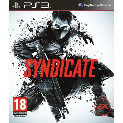 Syndicate (Русские субтитры) (PS3)