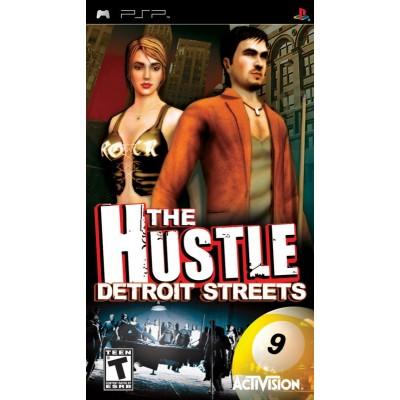 The Hustle: Detroit Streets (PSP)