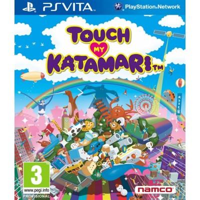 Touch My Katamari (PS Vita)