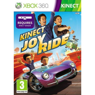 Kinect Joy Ride (для Kinect) (Xbox 360)