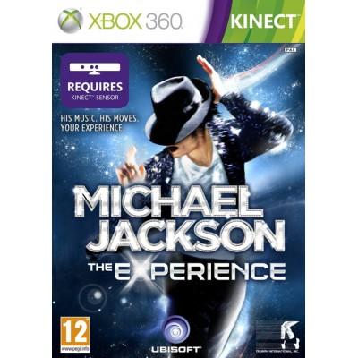 Michael Jackson: The Experience (для Kinect) (Xbox 360)