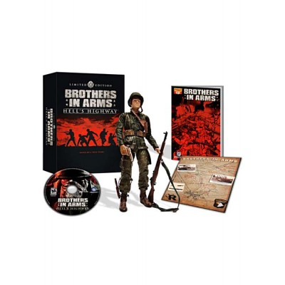 Brothers in Arms: Hell's Highway Limited Edition (Xbox 360)