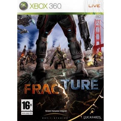 Fracture (Xbox 360)