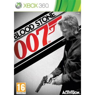 James Bond 007™: Blood Stone (Xbox 360)