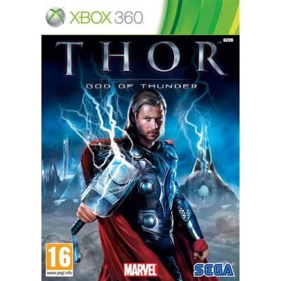 Thor: God of Thunder (Xbox 360)