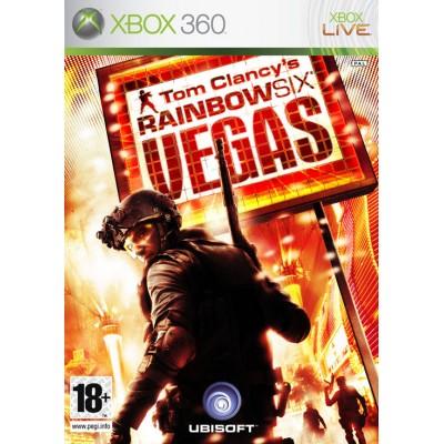 Tom Clancy's Rainbow Six Vegas (Xbox 360)