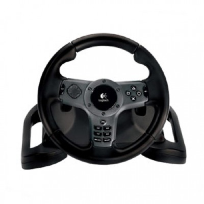 Logitech Driving Force Wireless (PS3)