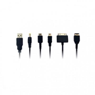 Кабель USB Универсальный BH-MUL03746